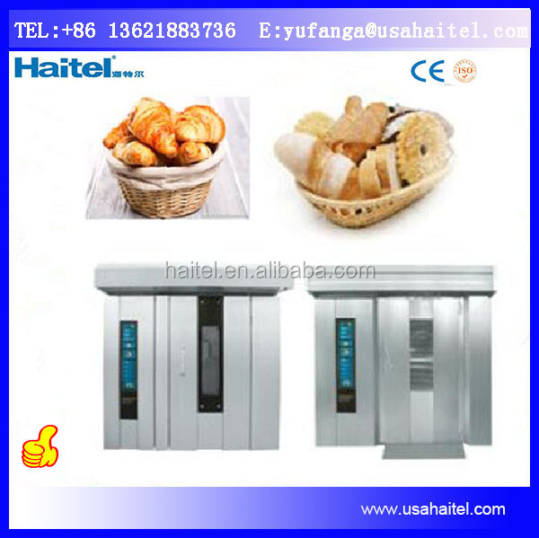 Low Consumption Arabic Bread oven / Cake Baking Gas Oven