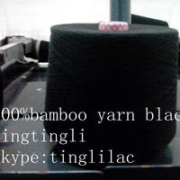 Bamboo Yarn Intextile Amp Leather Products