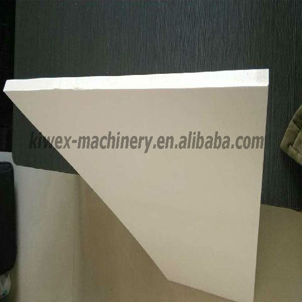 PP,PE,PVC,PS ,ABS sheet/plate extrusion/production machine