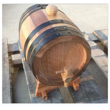 high grade wooden oak whiskey barrels for wine ferment