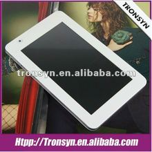 2012 Hot Sale 7 inch best low price table pc 7