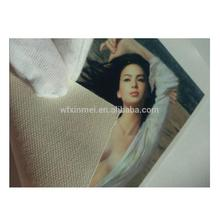 Water Resistant Cotton & Polyester/ artist /wedding photo Canvas