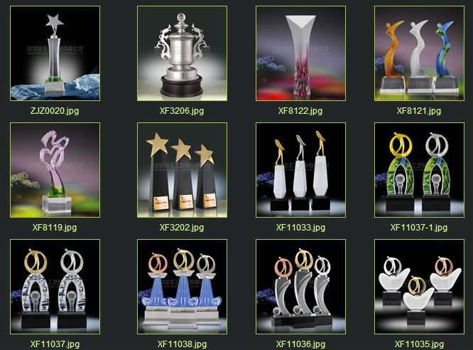 2013 awards GOLF SPORT