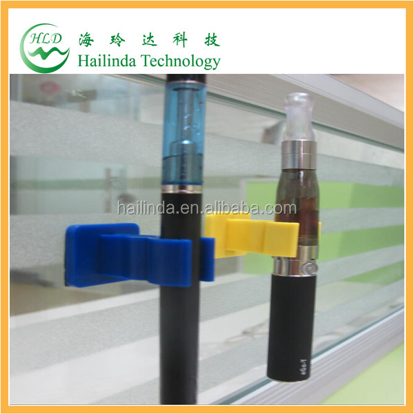 made in china ecig car holder for ecig battery and atomizer