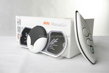 Physiotherapy equipment health care machine full body massager