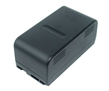 replacement total station battery for Pentax BP02C
