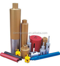 Low price best selling pw diamond core drill bit