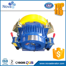 Hot Selling Elevator Parts Lift Traction Machine Motor, Elevator Machine