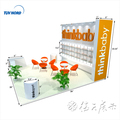 Detian Offer trade show equipment advertising display modular exhibition systems