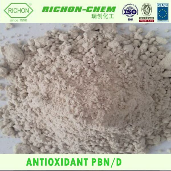 Industrial Chemical for Production ACETO PBN CAS NO. 135-88-6 Antioxidant PBN (D)