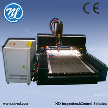 mini marble engraving machine price 1212 for stone processing