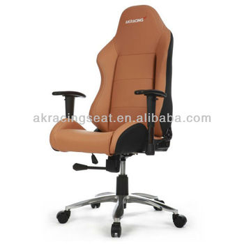 high quality pu leather cover executive office chair