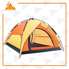 Outdoor Camping Family Tourism Tents Waterproof Hiking Tent For Camping