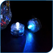 2015 Romantic Flavor Submersible Led Flower Lights