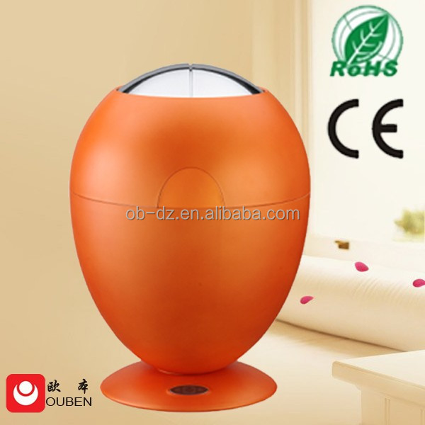 Wholesales ABS plastic sensor cute rubbish bin