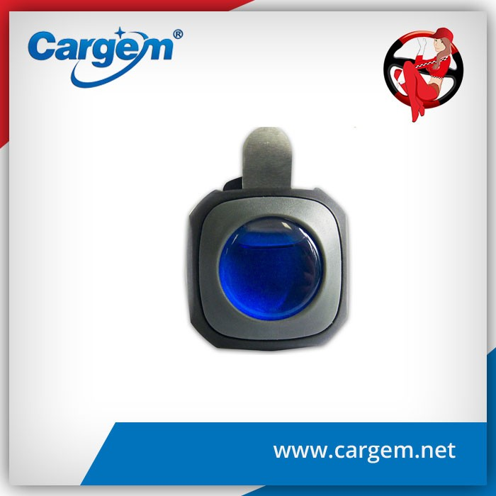 CARGEM Car Vent Air Freshener Strong Scent With Special Membrane And New Clip