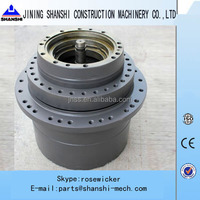 PC220 Excavator travel reduction, PC210 gearbox device assembly, PC228 final drive without motor