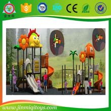 Gmich New style commercial outdoor playground euqipment for kids