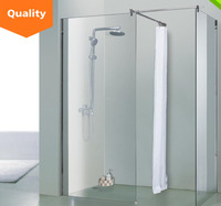 Professional prefab bathroom shower for wholesales