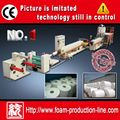 High output ps foam plate making machine