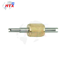 High grade anodized tire valve core removal tool part advanced processing techniques