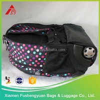 China products high quality school bag / trolley sport bags