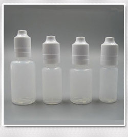 wholesale plastic PE eye dropper bottle 30ml