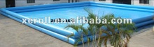 Well sold inflatable adult swimming pool