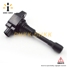 2-stroke auto ignition coil for Japanese cars OEM 22448-1HM0A