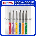 "6PCS 4.5"" Santoku Knife Set"