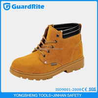 GuardRite Brand Low Price Safety Used Work Boots