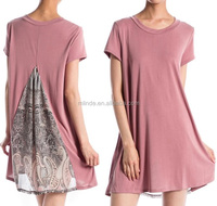 women apparel / ladies fashion garment factory / casual dress clothing wholesale supplier