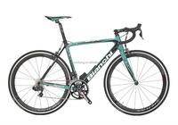 Carbon road racing bicycle price cheap Carbon road complete bike,with 6800 group set 50mm wheelset