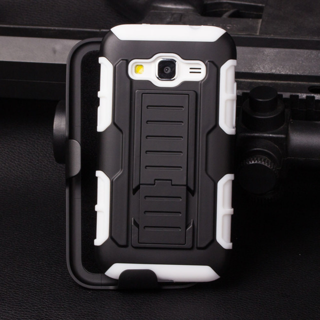 (IN STOCK!)New holster mobile phone case cover for samsung galaxy s4 s5 s6 note2 note3 note4 j7 armor case