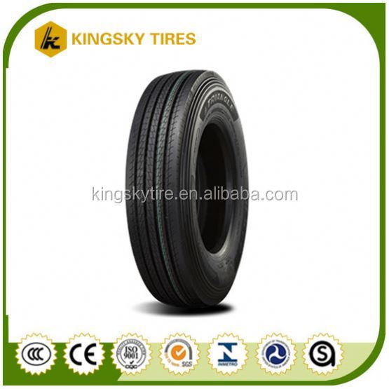 Radial tire Truck Tyres 900R20 for indonesia market tyre made in China