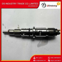 0445120289 steel diesel fuel Injector