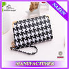 Fashion leather Clutch bag ,women leather Clutch,cheap leather Clutch