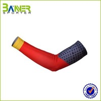 High quality sports safety neoprene arm sleeve