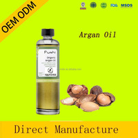 Create your own brand nature essential argan oil prevent hair loss treatment
