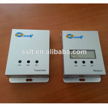 infrared people counter / customer counter