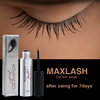 MAXLASH Natural Eyelash Growth Serum (feg serum pertumbuhan bulu mata)