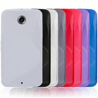 Back Cover Mobile Phone S Line Tpu Case For Blackberry Q5