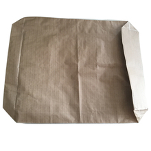 high capacity craft paper pp ad star cement bags