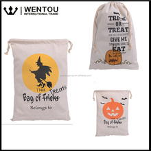 Halloween Trick or Treat Bags Halloween Tote