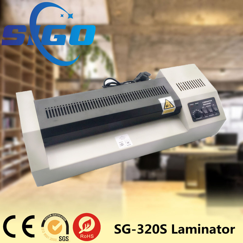 Best quality A4 small pouch laminating machine