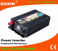 dc to ac 800Watt 24v 20v 230v 240v inverter laptop transformer