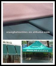 100% polyester oxofrd Awning tent fabric