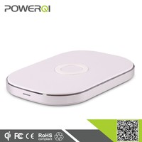 Shenzhen manufacturer wireless qi charging mat for cell phones accessories