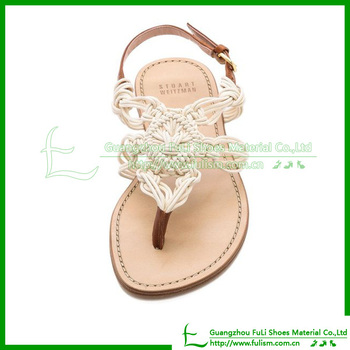 Ladies Slipper Shoes GZ10 Of Shoes Decoration