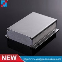 Factory Directly Sell Aluminum Enclosures Rack Cabinet Design